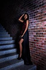 Vampire Fashion Portraits Momentous Pix Singapore Photographer