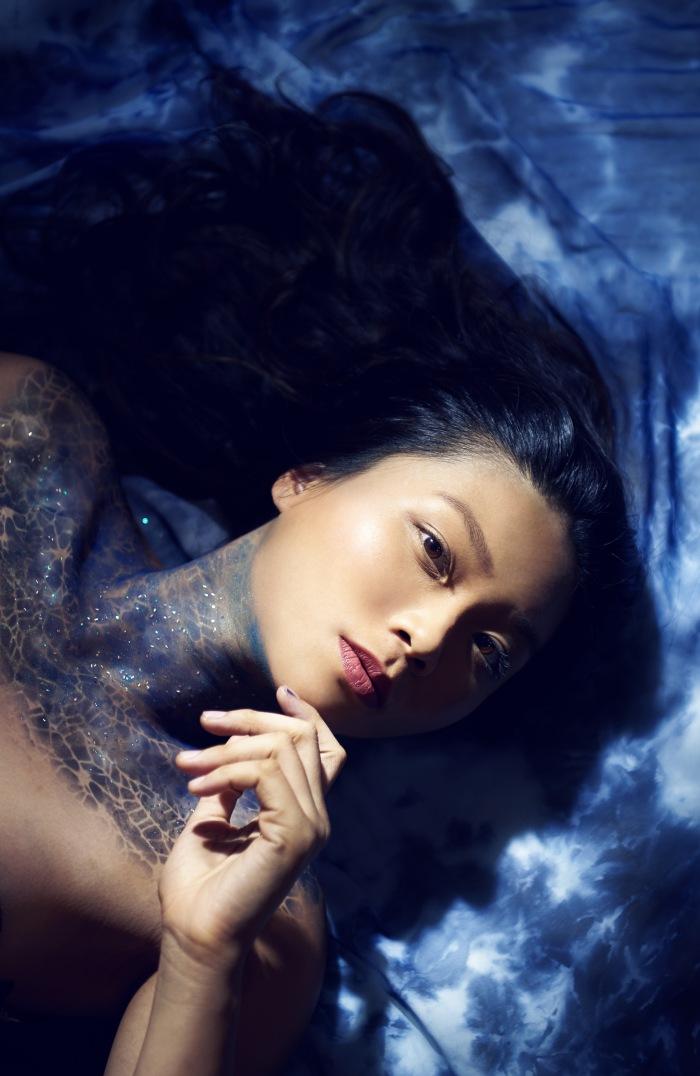 jia ru mermaid0187