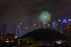 Year 2020 New Year Firework_11